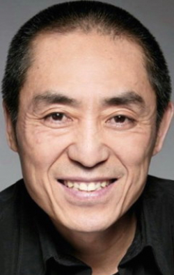 Actor, Director, Writer, Producer, Operator, Design Zhang Yimou - filmography and biography.