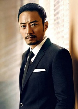 Actor Zhang Hanyu - filmography and biography.