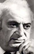 Writer Zhora Arutyunyan - filmography and biography.