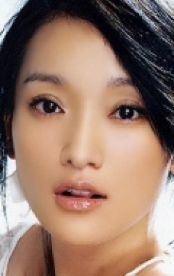 Actress, Director, Producer Zhou Xun - filmography and biography.