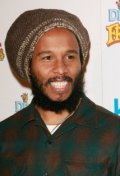 Actor, Producer Ziggy Marley - filmography and biography.