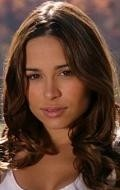 Actress Zulay Henao - filmography and biography.