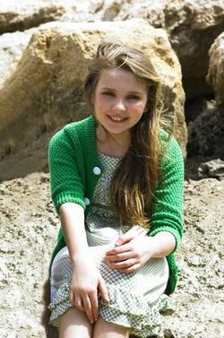 Abigail Breslin - best image in biography.