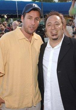 Adam Sandler - best image in biography.