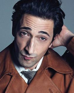 Adrien Brody - best image in biography.
