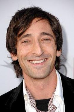 Adrien Brody - best image in filmography.