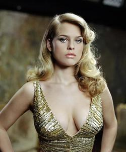 Alice Eve - best image in filmography.