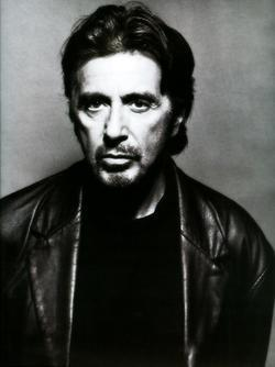 Al Pacino - best image in filmography.