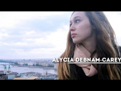 Alycia Debnam-Carey - best image in biography.