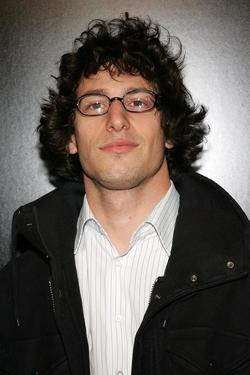 Andy Samberg - best image in filmography.