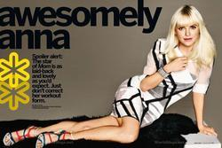 Anna Faris - best image in biography.