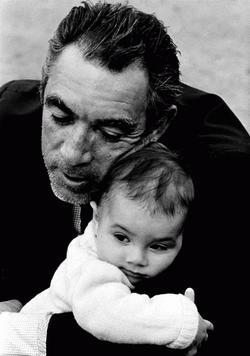 Anthony Quinn - best image in filmography.