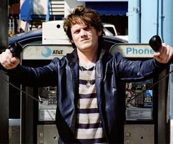 Anton Yelchin - best image in filmography.