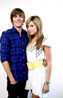 Ashley Tisdale - best image in biography.