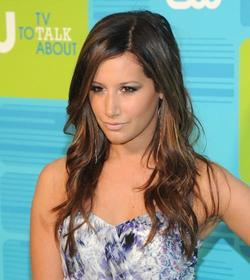 Ashley Tisdale - best image in filmography.