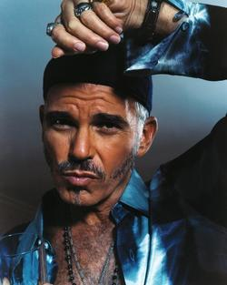 Billy Bob Thornton - best image in filmography.