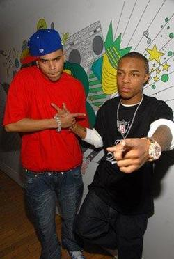 Bow Wow - best image in filmography.