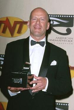 Bruce Willis - best image in biography.