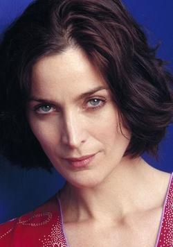 Carrie-Anne Moss - best image in biography.