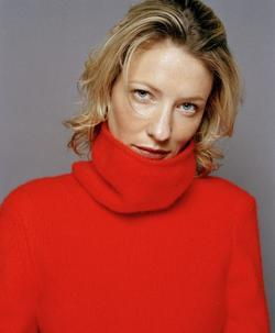 Cate Blanchett - best image in biography.