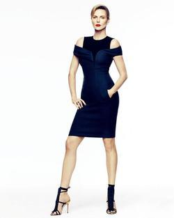 Charlize Theron - best image in biography.