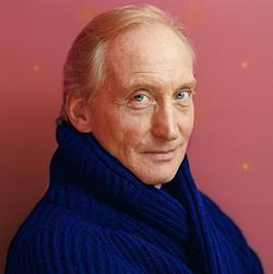 Charles Dance - best image in filmography.