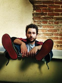 Charlie Day - best image in filmography.