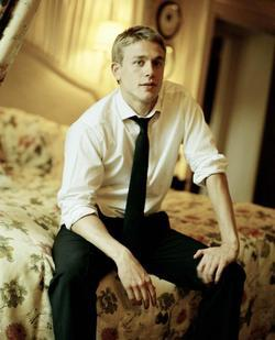 Charlie Hunnam - best image in biography.