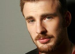 Chris Evans - best image in biography.