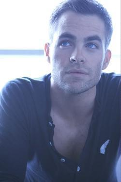 Chris Pine - best image in biography.