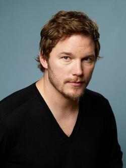 Chris Pratt - best image in filmography.
