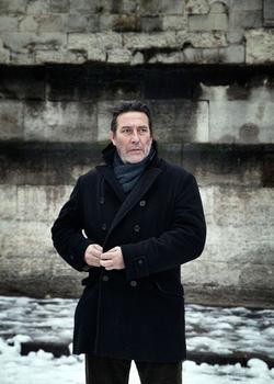 Ciarán Hinds - best image in filmography.