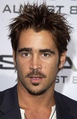 Colin Farrell - best image in biography.