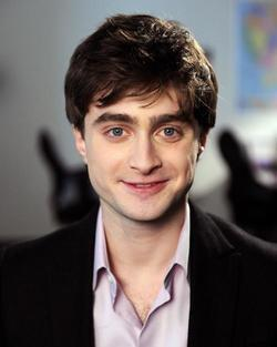 Daniel Radcliffe - best image in filmography.