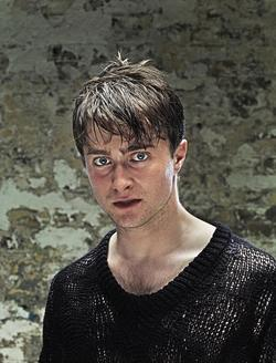 Daniel Radcliffe - best image in biography.