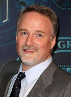 David Fincher - best image in filmography.