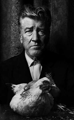 David Lynch - best image in filmography.
