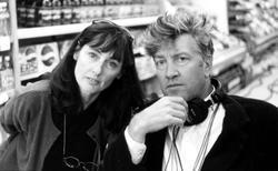 David Lynch - best image in biography.