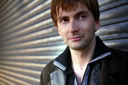 David Tennant - best image in filmography.