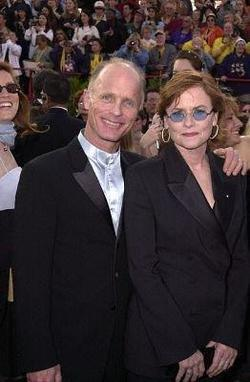Ed Harris - best image in filmography.