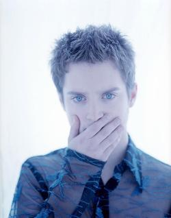 Elijah Wood - best image in filmography.