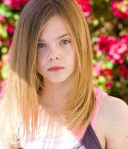 Elle Fanning - best image in filmography.