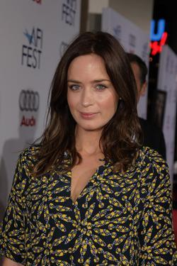 Emily Blunt - best image in biography.