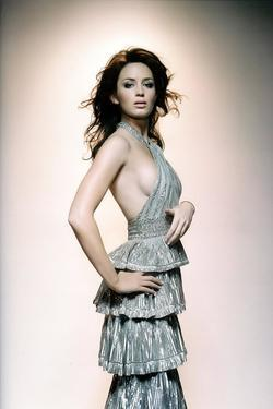 Emily Blunt - best image in filmography.