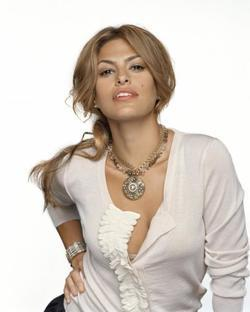 Eva Mendes - best image in biography.