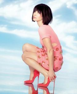 Evangeline Lilly - best image in biography.