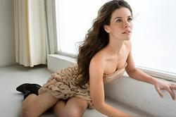 Evangeline Lilly - best image in filmography.