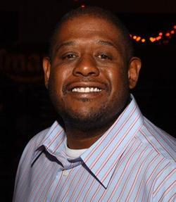 Forest Whitaker - best image in filmography.