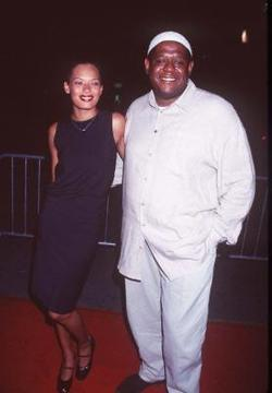 Forest Whitaker - best image in biography.