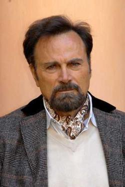 Franco Nero - best image in filmography.